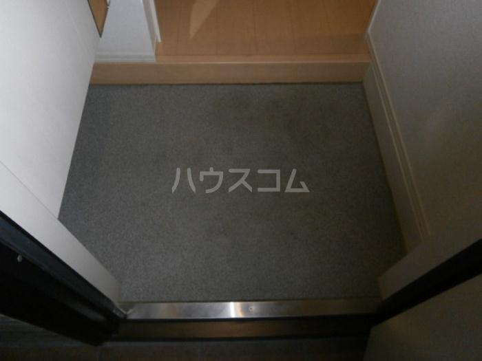 MAISON DE SUD 102号室の玄関