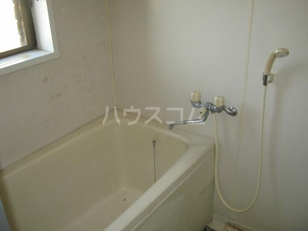 原田テラスハウスBの風呂