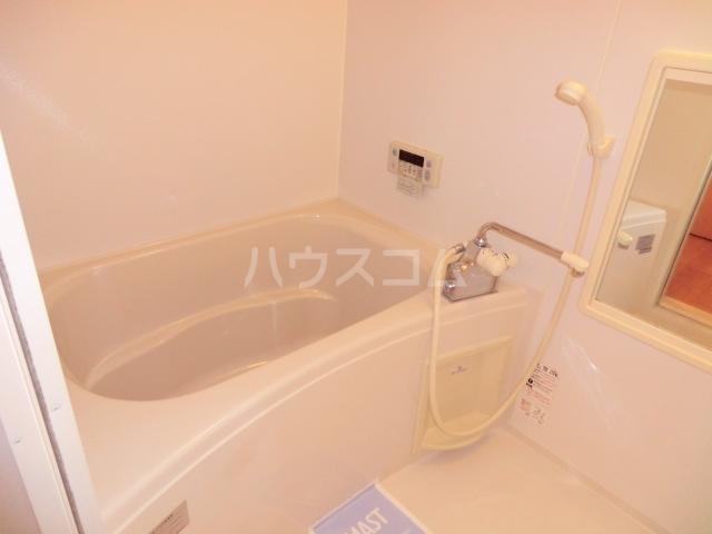 シャトル・ネゴロ 205号室の風呂