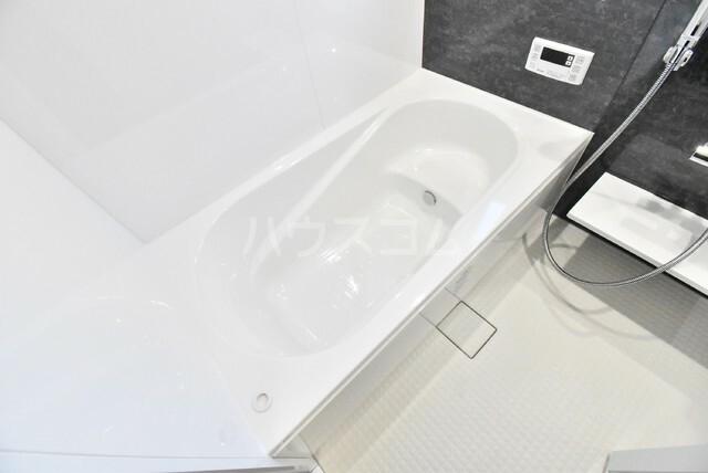 ミリアーデ覚王山 101号室の風呂
