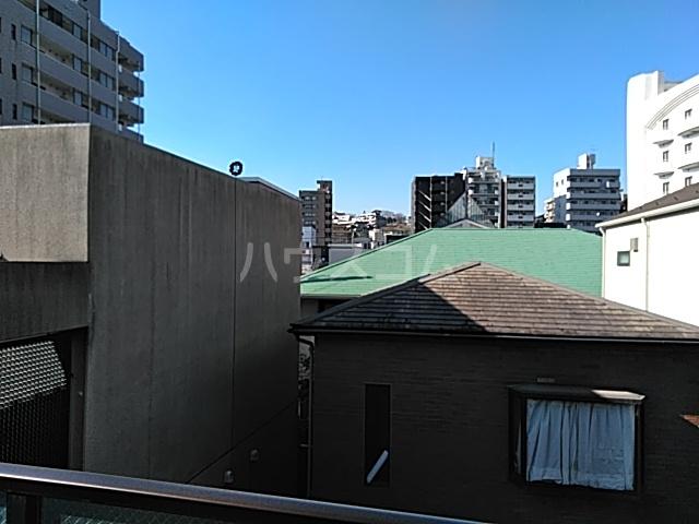 SS.Advance横濱末吉町 303号室の景色