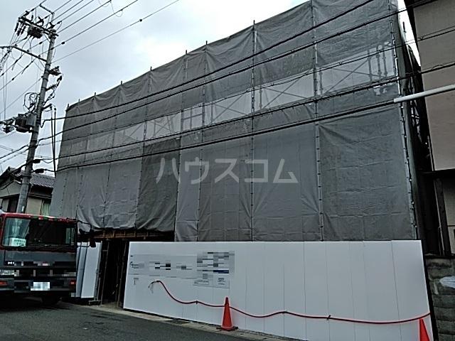 仮)中久世五丁目プロジェクト外観写真