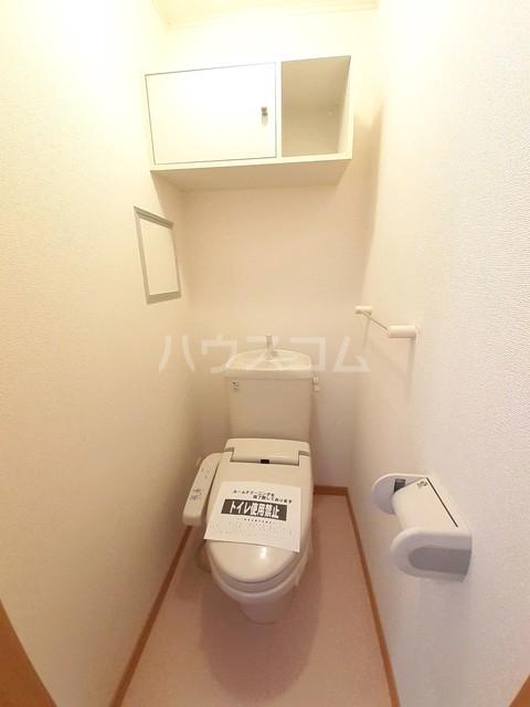 エトアール18B 02030号室のその他