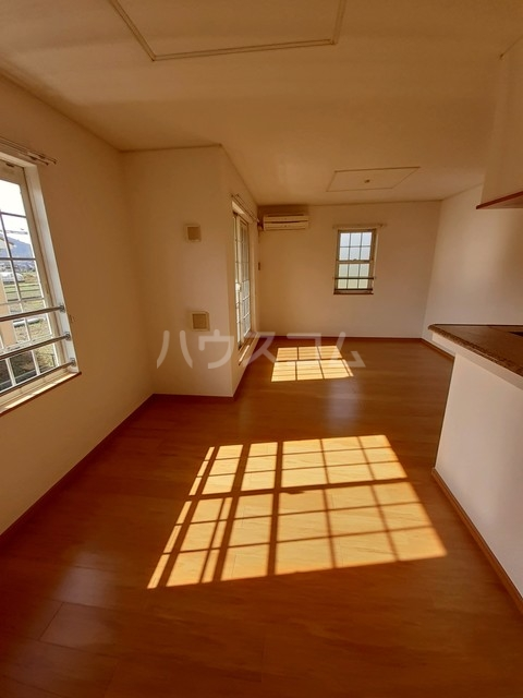 エトアール18B 02030号室の風呂