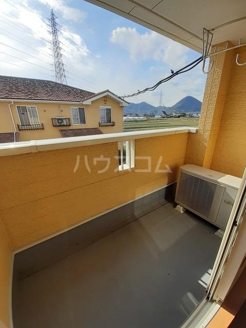 エトアール18B 02030号室のトイレ
