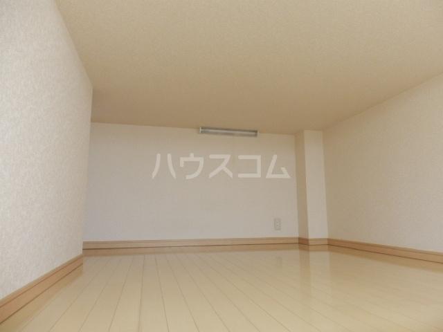 ユナイト矢口渡弐番館 203号室のキッチン