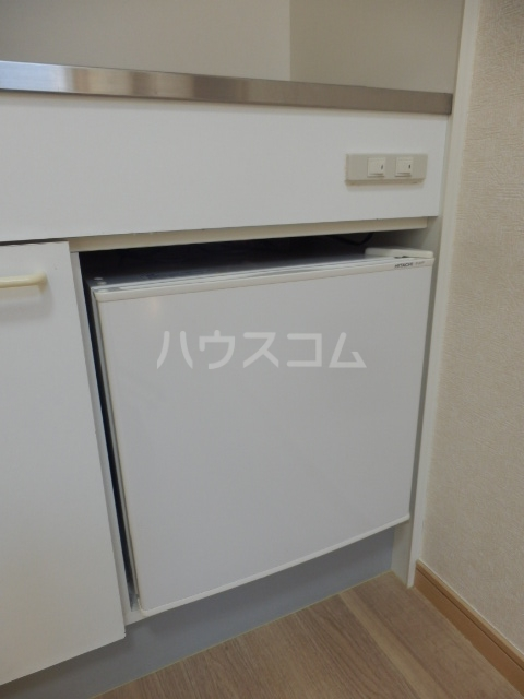 ユナイト矢口渡弐番館 203号室のその他