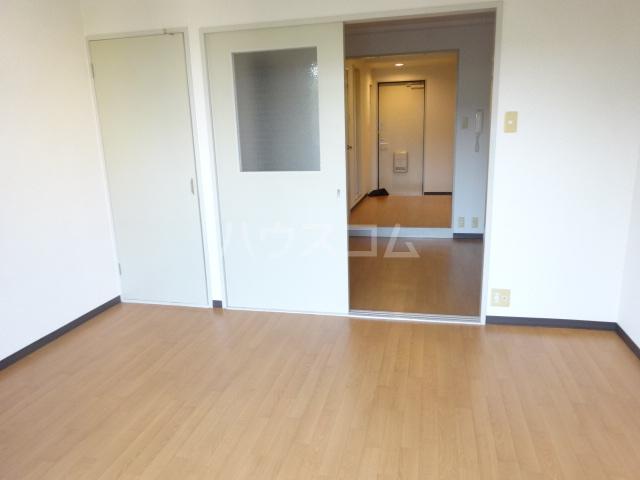サンシティフジト B203号室の収納