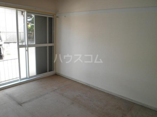ガーデンハイツ・ヒゴ A206号室のキッチン