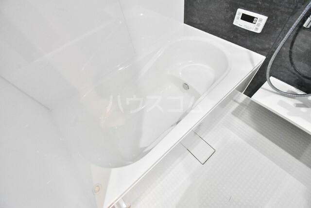 ミリアーデ覚王山 105号室の風呂