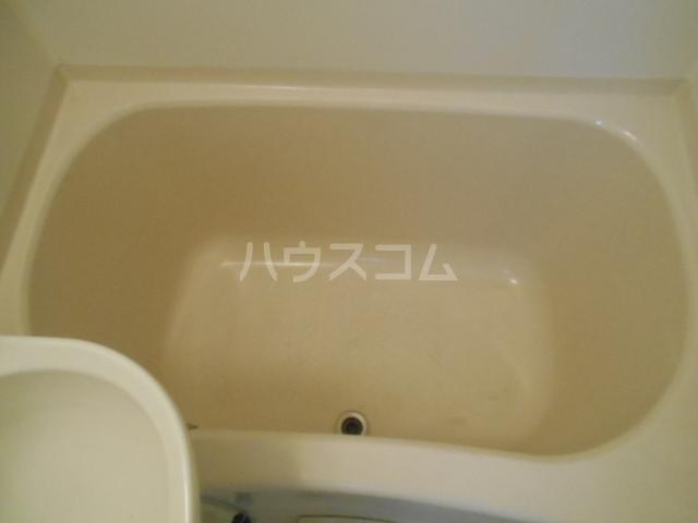 ドラル西院 407号室の風呂