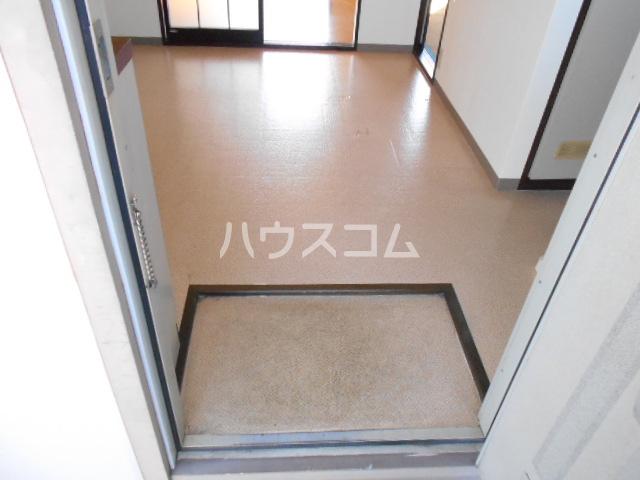 堀の内ハイツB 103号室のセキュリティ