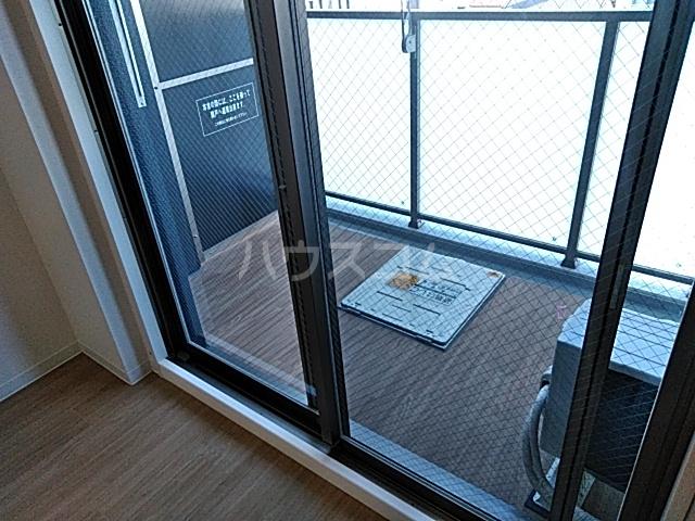 プレサンス名古屋幅下ファビュラス 1401号室のエントランス