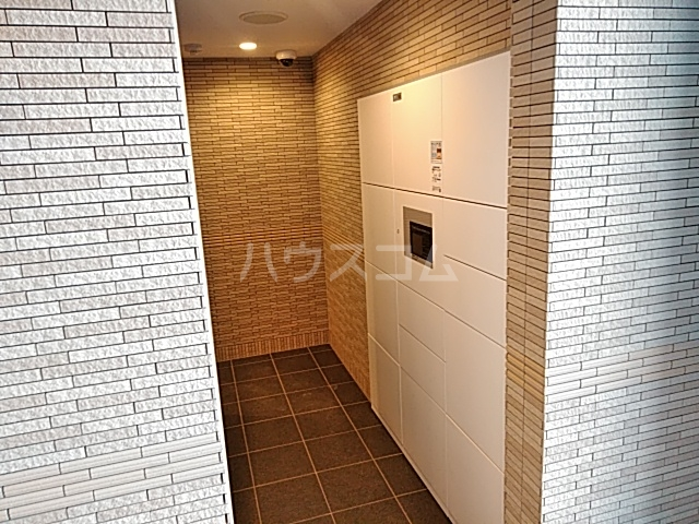 プレサンス名古屋幅下ファビュラス 1401号室のその他共有