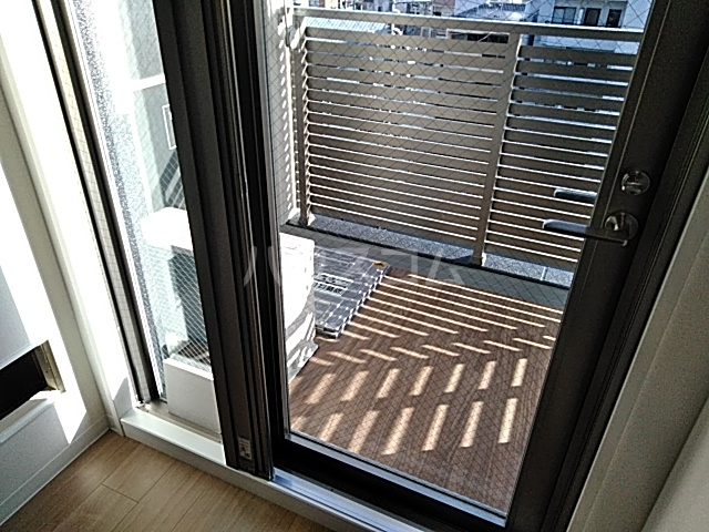 プレサンス名古屋幅下ファビュラス 502号室の設備