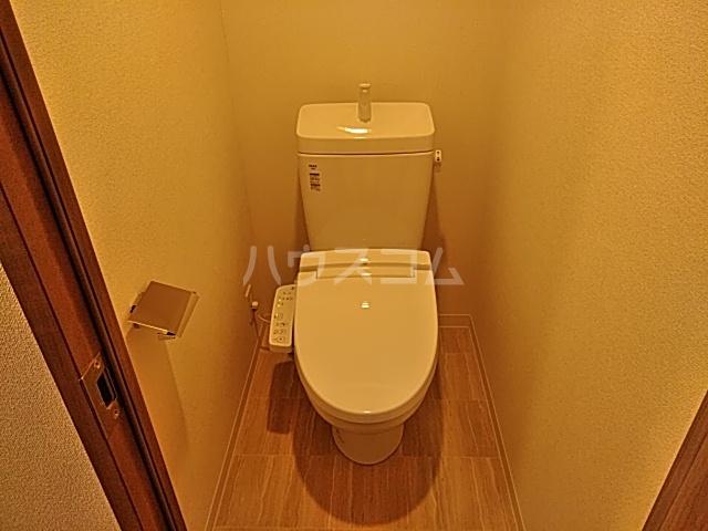 プレサンス名古屋幅下ファビュラス 502号室の風呂