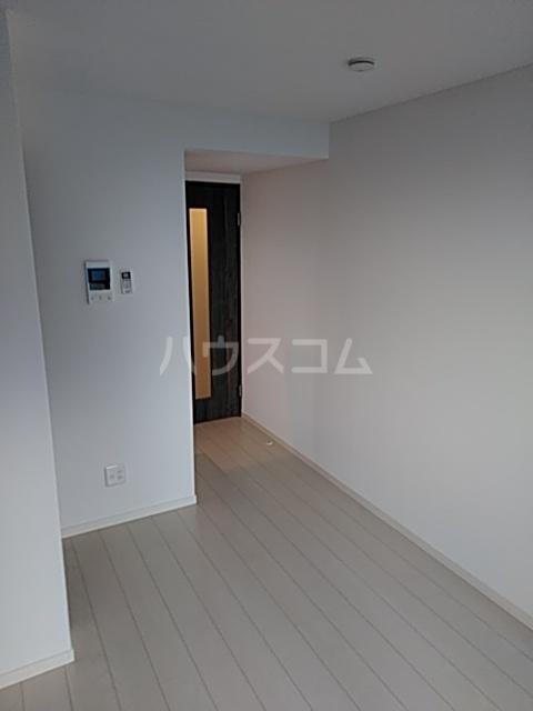 Felice浅田 102号室のリビング