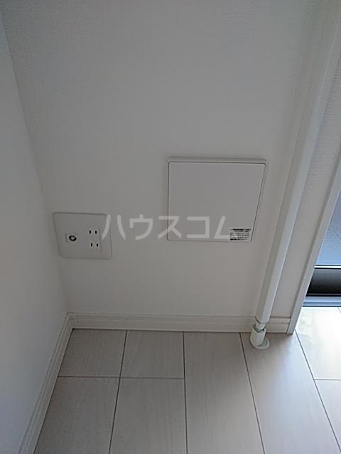 Felice浅田 102号室の設備