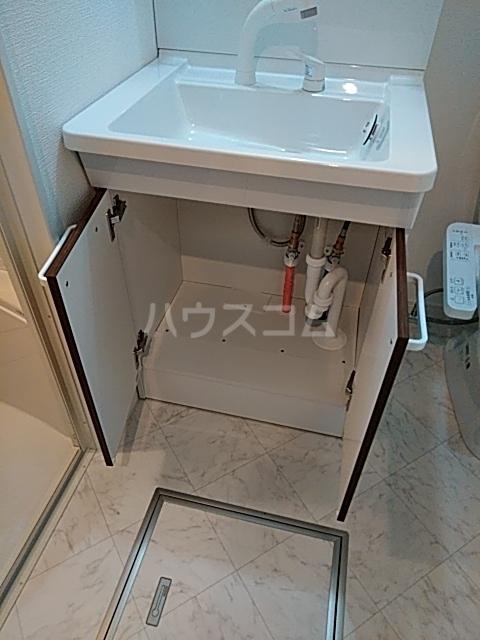 Felice浅田 102号室の洗面所