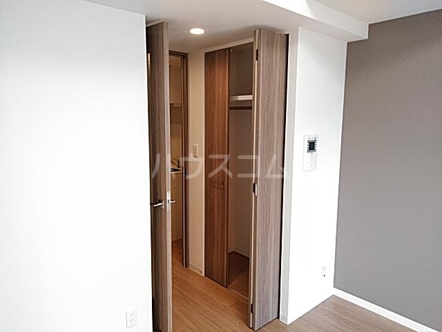 プレサンス名古屋幅下ファビュラス 1302号室のセキュリティ