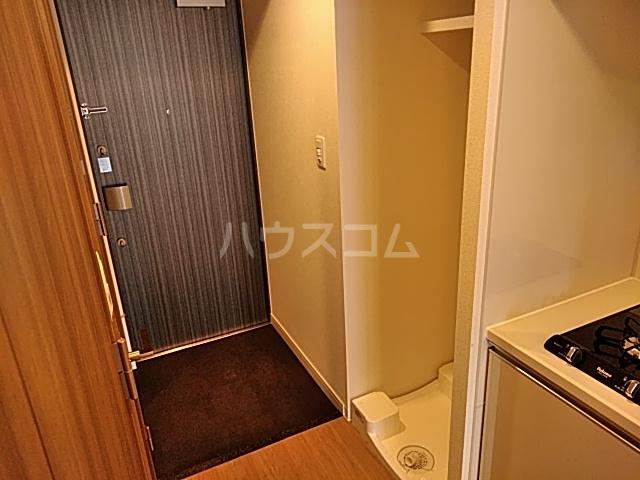 プレサンス名古屋幅下ファビュラス 1302号室の設備
