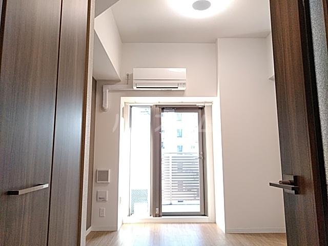 プレサンス名古屋幅下ファビュラス 1302号室のキッチン