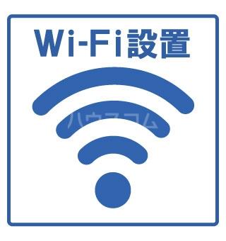 S-RESIDENCE名駅 701号室の設備