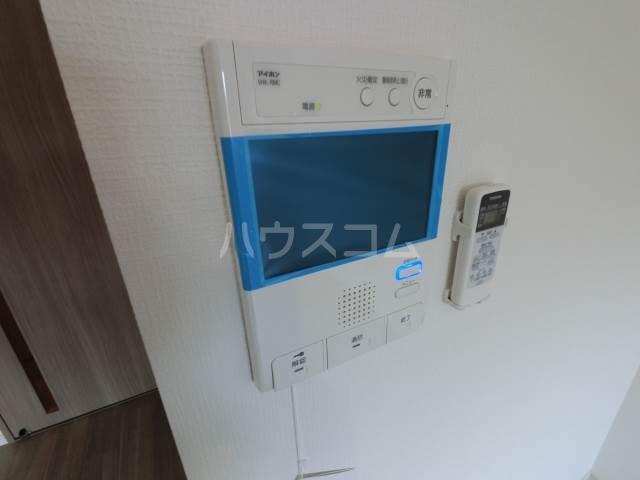 S-RESIDENCE名駅 701号室のセキュリティ