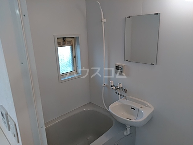 宮前平第2スカイハイツ 103号室の風呂