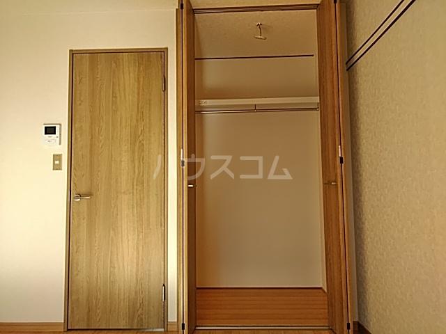宮前平第2スカイハイツ 103号室の収納