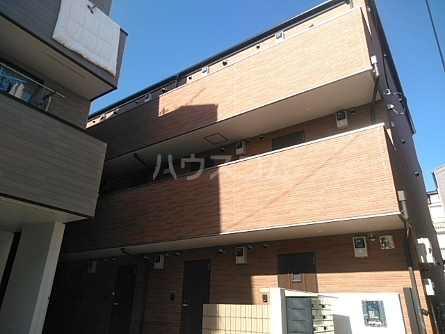 Felice浅田 102号室の外観