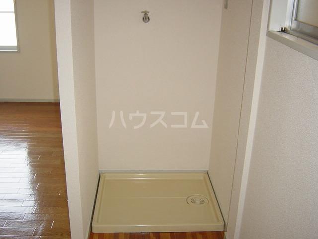 プチハイム追分 00102号室の設備
