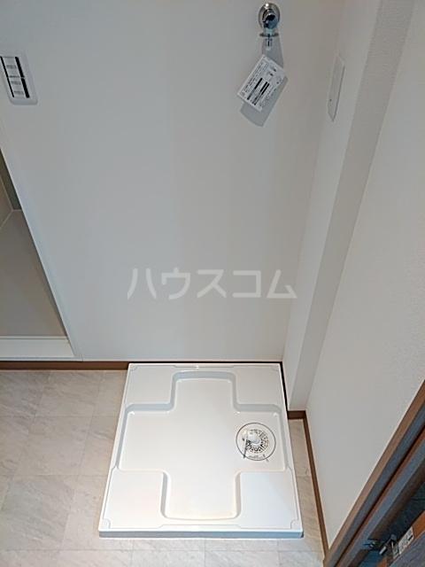 ランド・18 綾瀬2丁目 503号室のその他