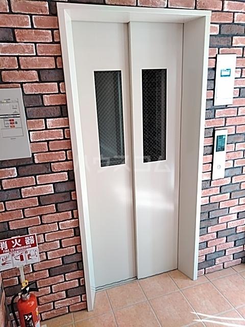 ランド・18 綾瀬2丁目 501号室のその他共有