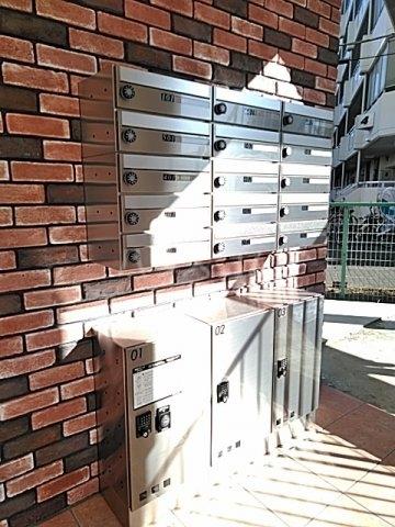 ランド・18 綾瀬2丁目 501号室のその他