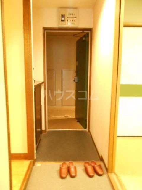 強羅ビラ 308号室の景色