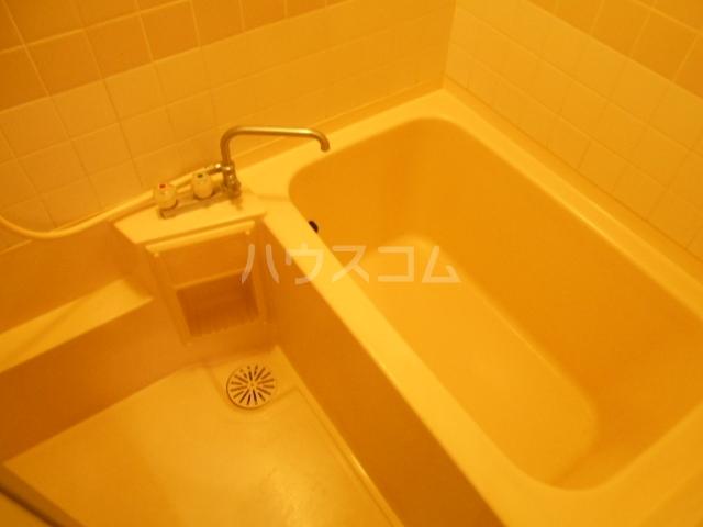 強羅ビラ 308号室の風呂