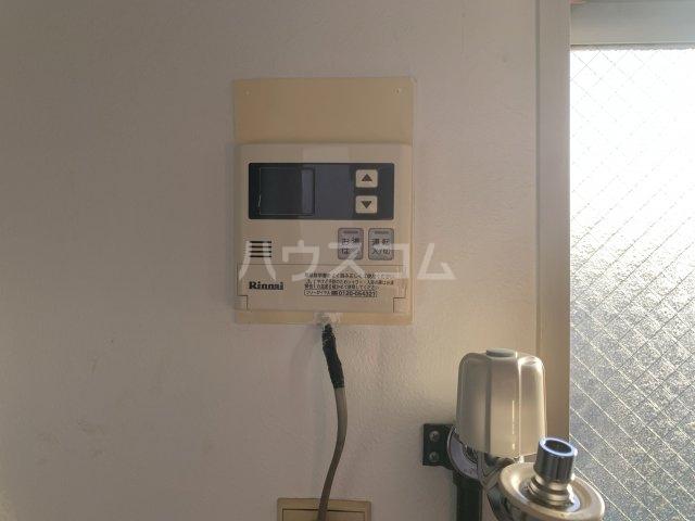 谷村マンション 302号室の設備