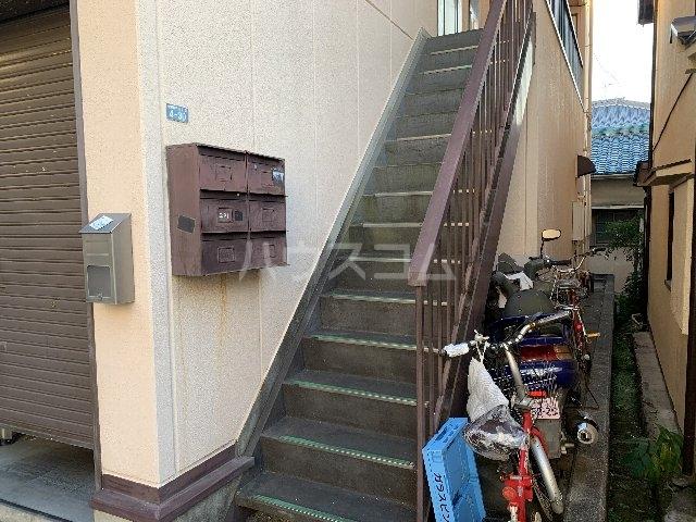 谷村マンション 302号室のその他共有