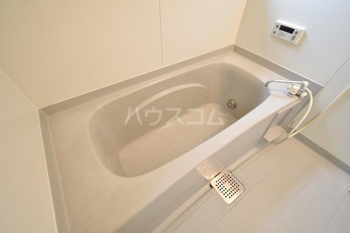 四天ハイツ M棟の風呂