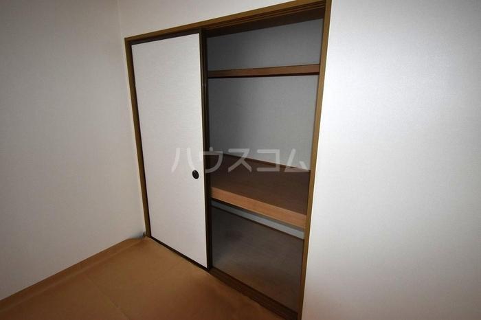 サンピア・K 106号室の収納