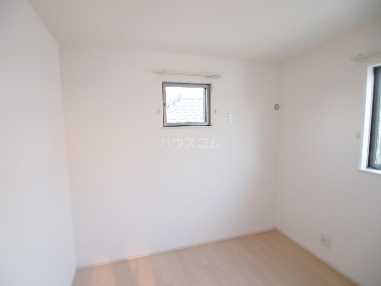 フィット元山の居室