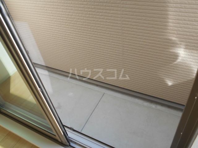 ラフレシール太秦Ⅰ 01030号室の収納