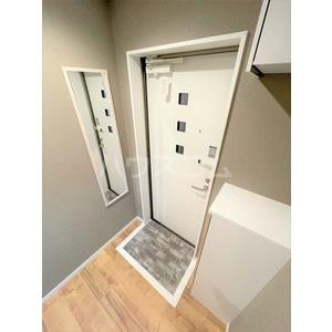 REVE大宮 201号室の居室