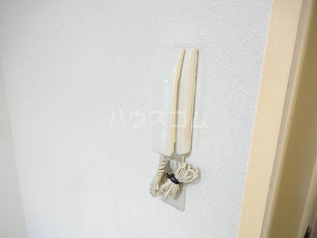オネスティ北習二番館 104号室のセキュリティ