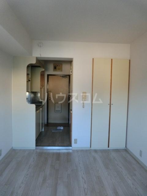 メゾン・ド・タンドレス 303号室のリビング