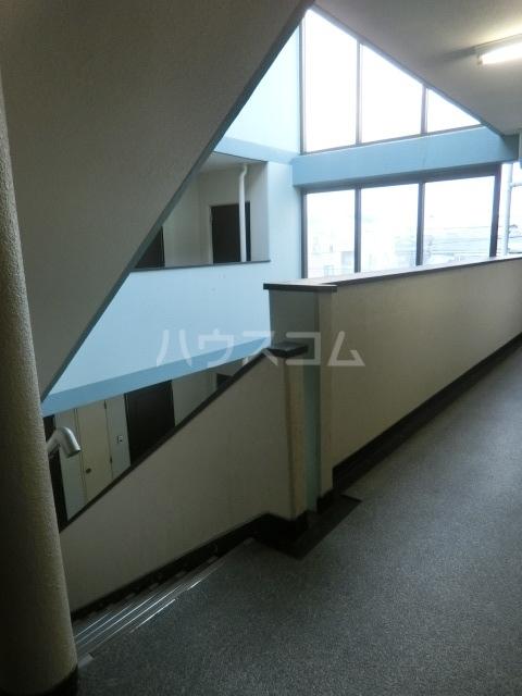 メゾン・ド・タンドレス 303号室のその他