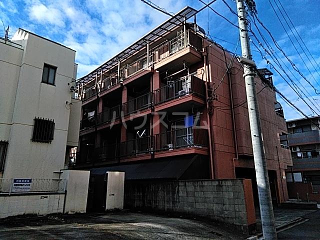 シャトウノダ 303号室の外観