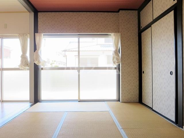 第二佐鳴台サニーハイツ 103号室の居室