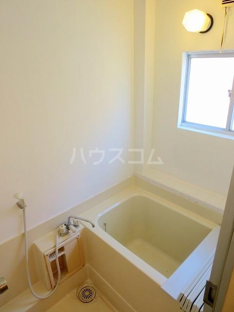 第二佐鳴台サニーハイツ 103号室の風呂